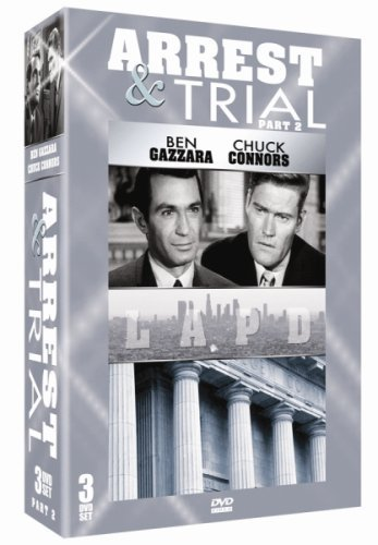 Arrest & Trial Pt. 2 Episodes Best Of Season Bw Nr