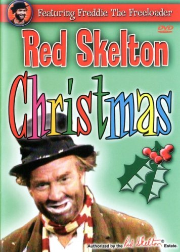 Red Skelton Red Skelton Christmas Nr