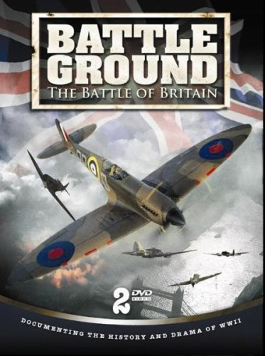 Battleground Battle Of Britian Battle Ground Nr 2 DVD