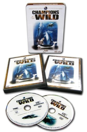 Marine Life Champions Of The Wild Nr 2 DVD