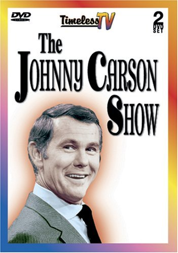 Johnny Carson Show Here Is The Johnny Carson Show