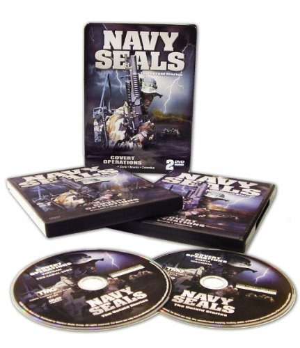 Navy Seals Navy Seals Tin Nr 2 DVD