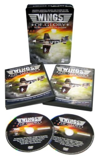 Wings Of Glory Wings Of Glory Tin Nr 2 DVD