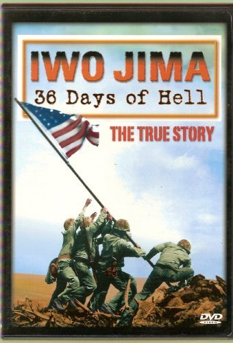 Iwo Jima 36 Days Of Hell