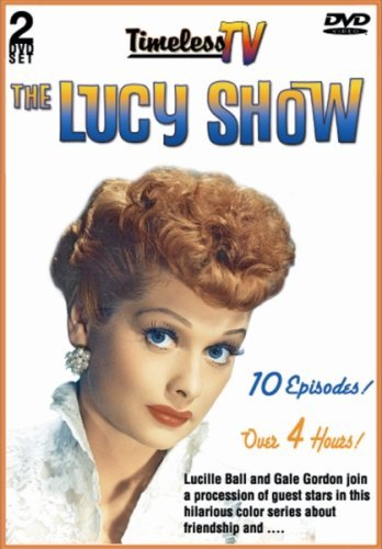 Lucy Show Lucy Show Nr 2 DVD