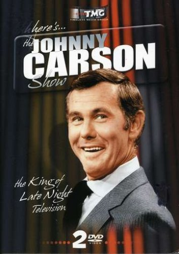 Here's The Johnny Carson Show Here's The Johnny Carson Show Nr 2 DVD