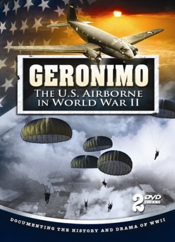 Geronimo The U.S. Airborne In Geronimo The U.S. Airborne In Nr 2 DVD