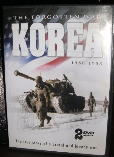 Korea Forgotten War 1950 1953