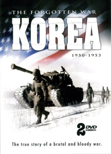 Korea Forgotten War Korea Forgotten War 2 DVD