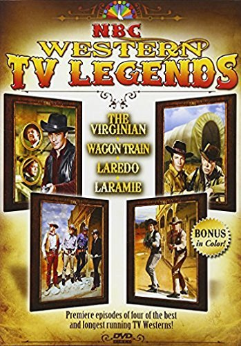Nbc Western Tv Legends Nbc Western Tv Legends Nr