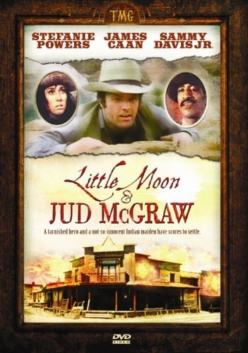 Little Moon & Jud Mcgraw Little Moon & Jud Mcgraw Nr