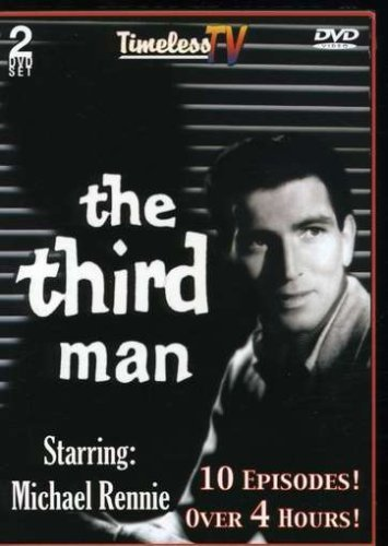Third Man Third Man Nr 2 DVD