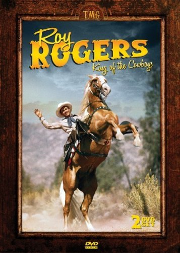 King Of The Cowboys Rogers Roy Nr 2 DVD