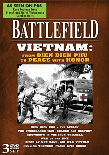 Battlefield Vietnam From Dien Battlefield Vietnam From Dien Nr 3 DVD