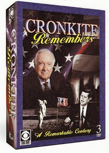 Walter Cronkite Remembers Walter Cronkite Remembers Nr 3 DVD