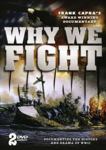 Why We Fight Why We Fight Nr
