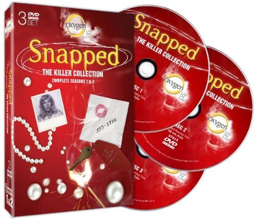Snapped Seasons 1 2 Nr 3 DVD