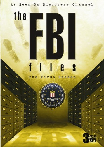 Fbi Files Fbi Files Season 1 Nr