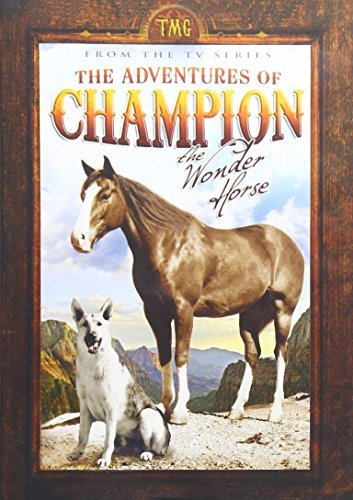 Adventures Of Champion (1955 5 Adventures Of Champion (1955 5 Nr 2 DVD