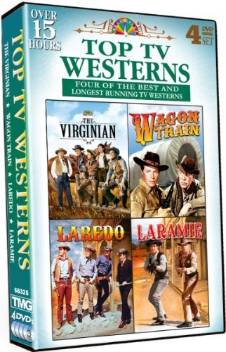 Top Tv Westerns 1957 65 Top Tv Westerns 1957 65 Nr 4 DVD