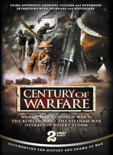 Century Of Warfare Century Of Warfare Nr 2 DVD