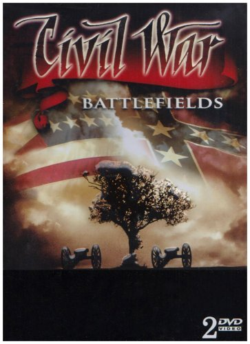 Civil War Battlefields Civil War Battlefields Nr 2 DVD