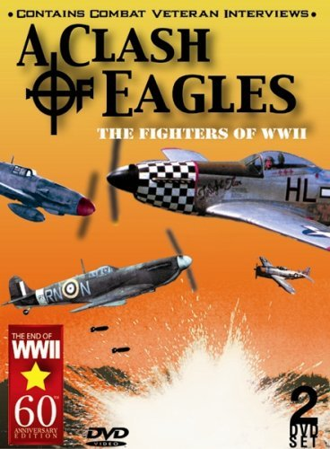 Clash Of Eagles Clash Of Eagles Nr 2 DVD