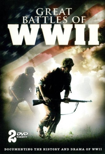 Great Battles Of Ww2 Great Battles Of Ww2 Nr 2 DVD