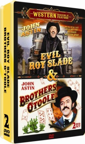 Evil Roy Slade Brother S O Too Evil Roy Slade Brother S O Too Nr 2 DVD