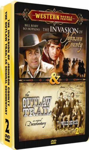 Invasion Of Johnson County Out Invasion Of Johnson County Out Tin Nr 2 DVD