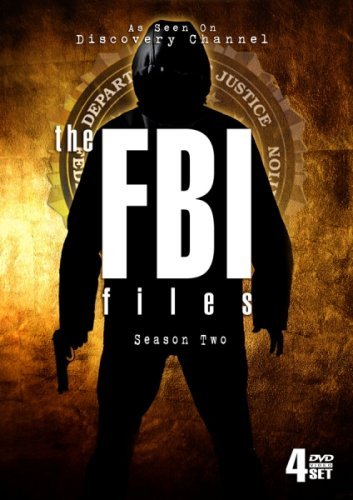 Fbi Files Fbi Files Season 2 1999 2000 Nr 4 DVD