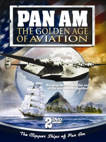 Pan Am Golden Age Of Aviation Pan Am Golden Age Of Aviation Nr