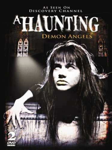 Haunting Demon Angels Haunting Demon Angels Nr 2 DVD