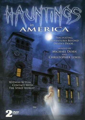 Hauntings In America Hauntings In America Nr