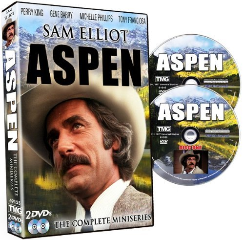 Aspen Elliot King Barry Nr 2 DVD
