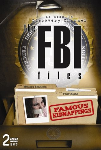 Fbi Files Famous Kidnappings (1998 2000) Nr 2 DVD