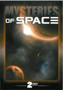 Mysteries Of Space Mysteries Of Space Nr 2 DVD
