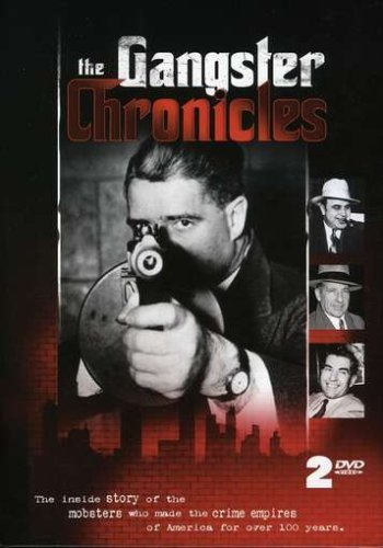 Gangster Chronicles Gangster Chronicles Nr 2 DVD