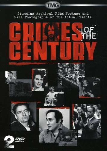 Crimes Of The Century Crimes Of The Century Nr 2 DVD