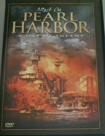 Attack On Pearl Harbor A Day Of Infamy