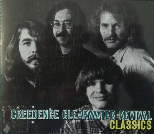 Creedence Clearwater Revival Creedence Clearwater Revival 36 All Time Greates