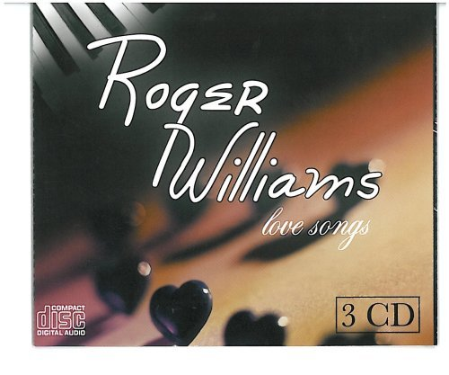 Roger & Orchestra Williams Thirty Six All Time Greatest