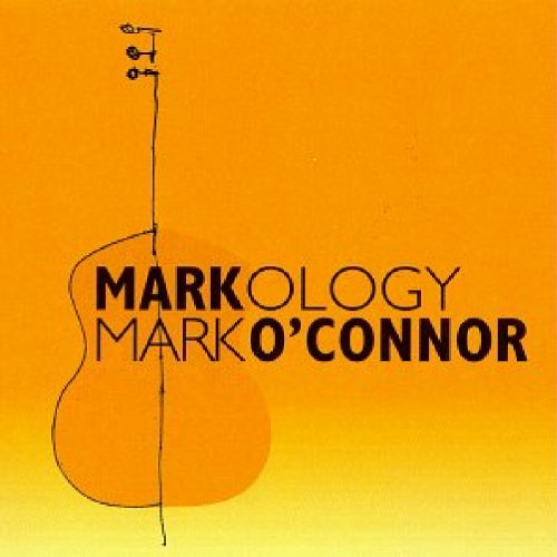Mark O'connor Markology