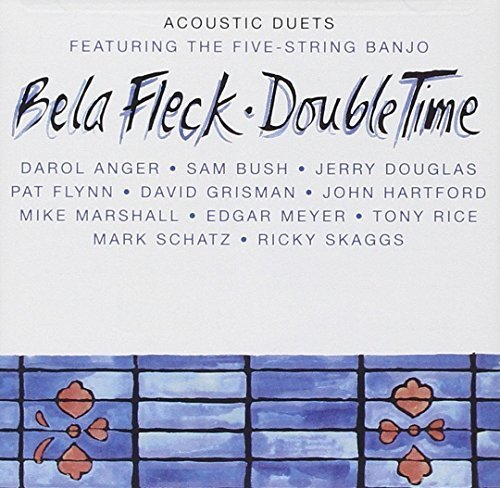 Béla Fleck Double Time