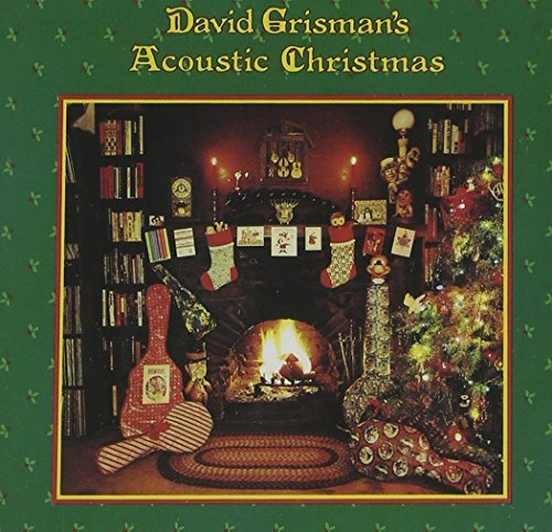 David Grisman Acoustic Christmas
