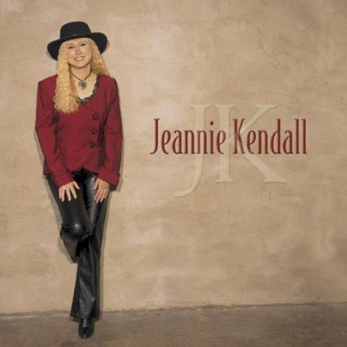 Jeannie Kendall Jeannie Kendall