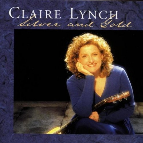 Claire Lynch Silver & Gold