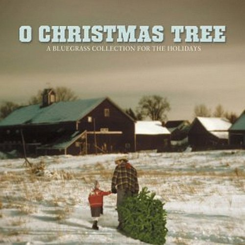 O Christmas Tree Bluegrass Col O Christmas Tree Bluegrass Col