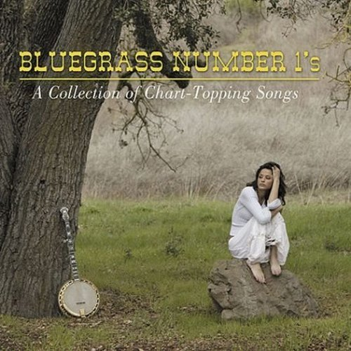 Bluegrass Number 1's Bluegrass Number 1's 2 CD