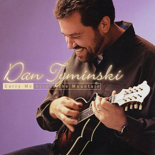 Dan Tyminski Carry Me Across The